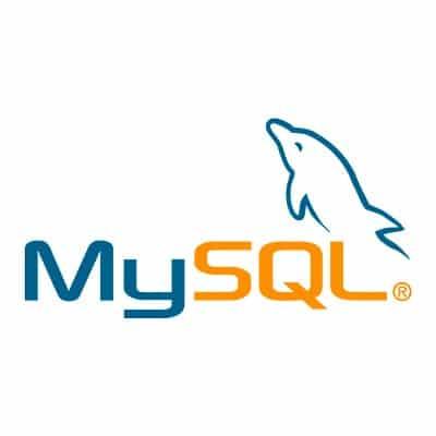 Programa mysql usado por audinforsystem