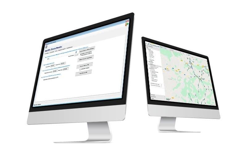 audifor system sofware para distribuidoras de electricidad