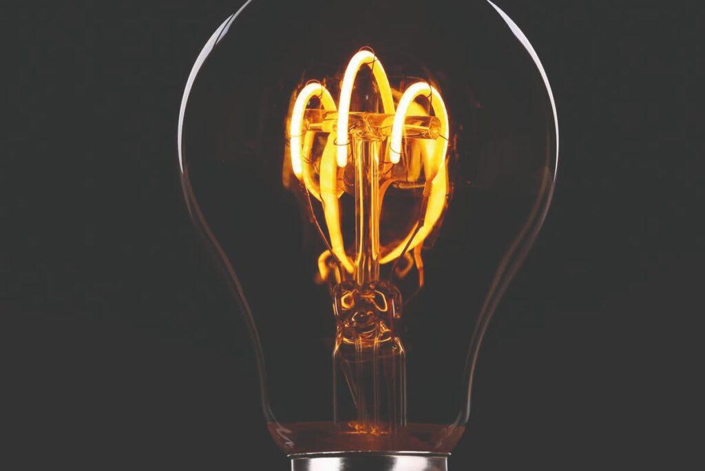 Suministro de luz