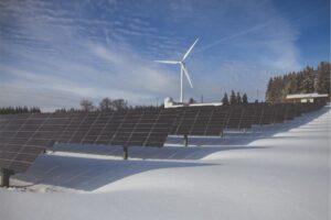 Tipos de energías renovables