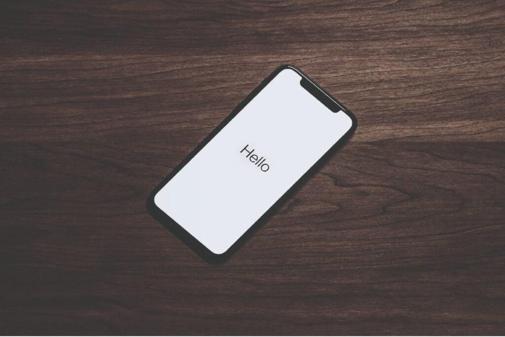 Tarifa del móvil más barata